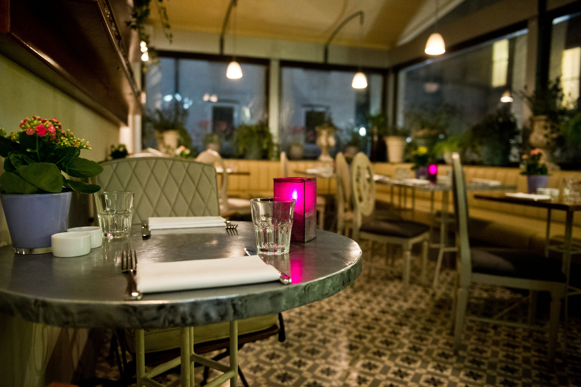 Reserve a table at Aubaine - Dover Street