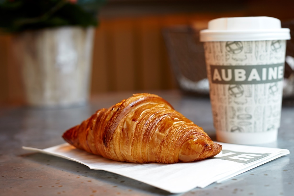 Aubaine - Marylebone - London