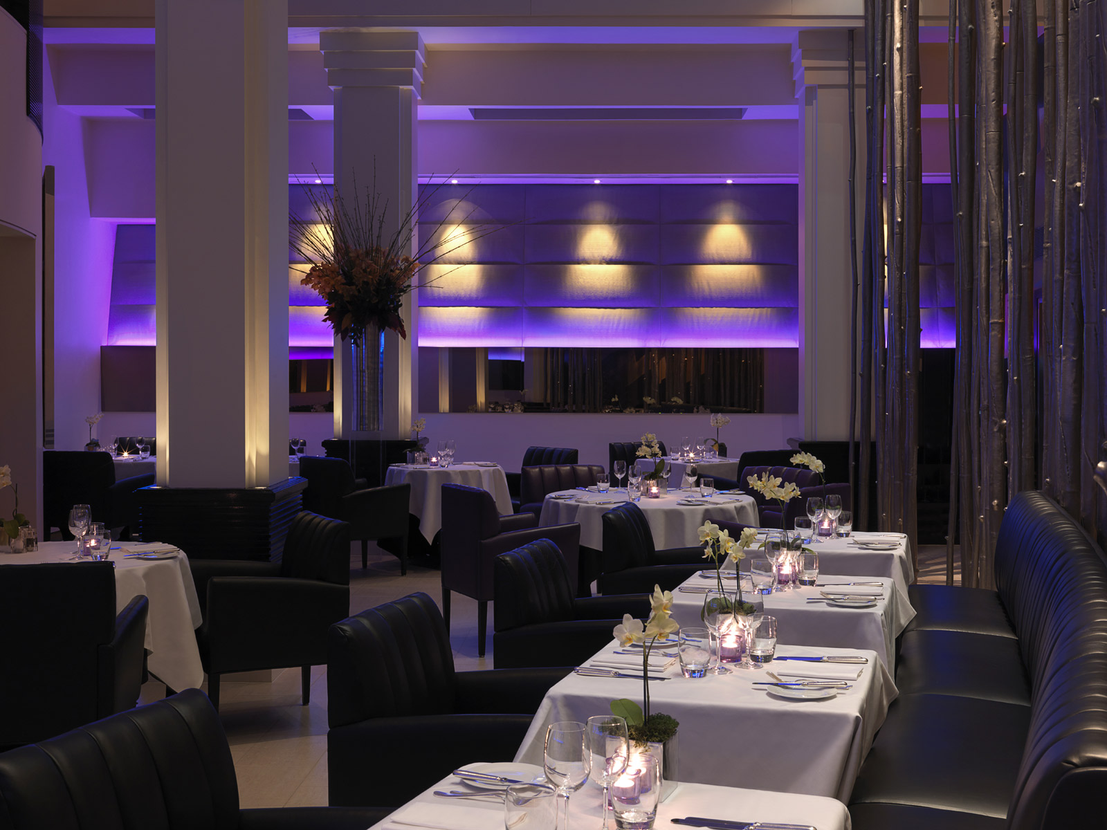 Axis at One Aldwych - London