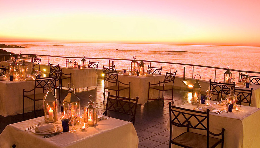 The Twelve Apostles Hotel and Spa - Cape Town