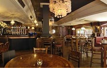 Reserve a table at The Warwick