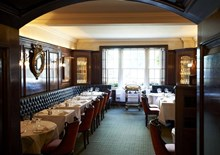 Reserve a table at Durrants Grill Room, London