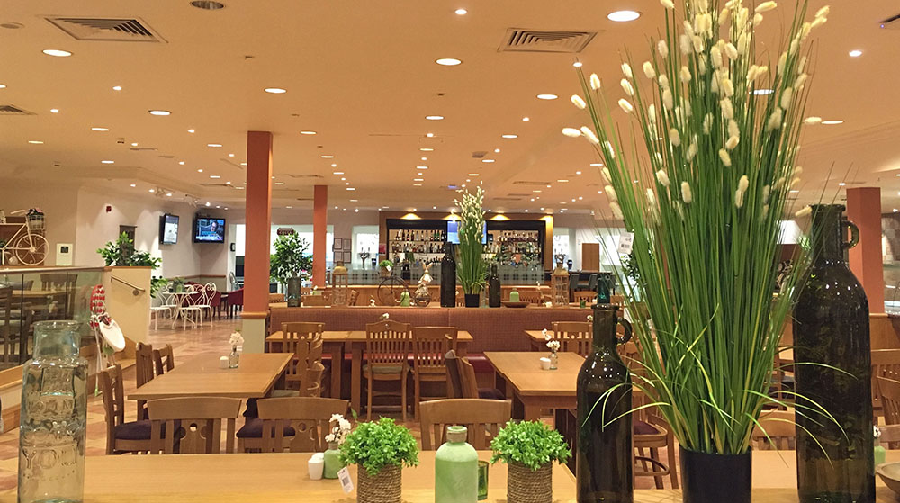 Image of Spey Valley Food Court