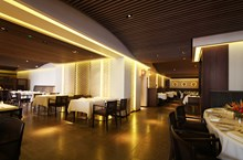 Reserve a table at The Quilon Restaurant