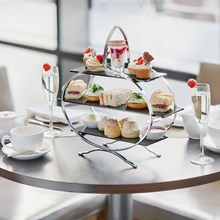 Reserve a table at City Café & Urban at DoubleTree by Hilton Manchester Piccadilly