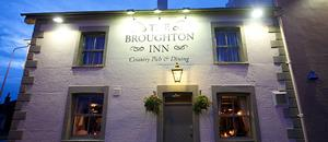 The Broughton Inn