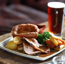 Reserve a table at The Southwark Tavern