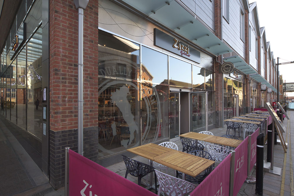 Image of Zizzi - Gloucester Quays