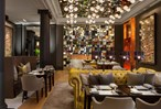 Reserve a table at Mirror Room at Rosewood London