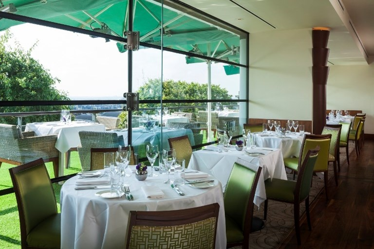 Babylon At The Roof Gardens Kensington London Bookatable