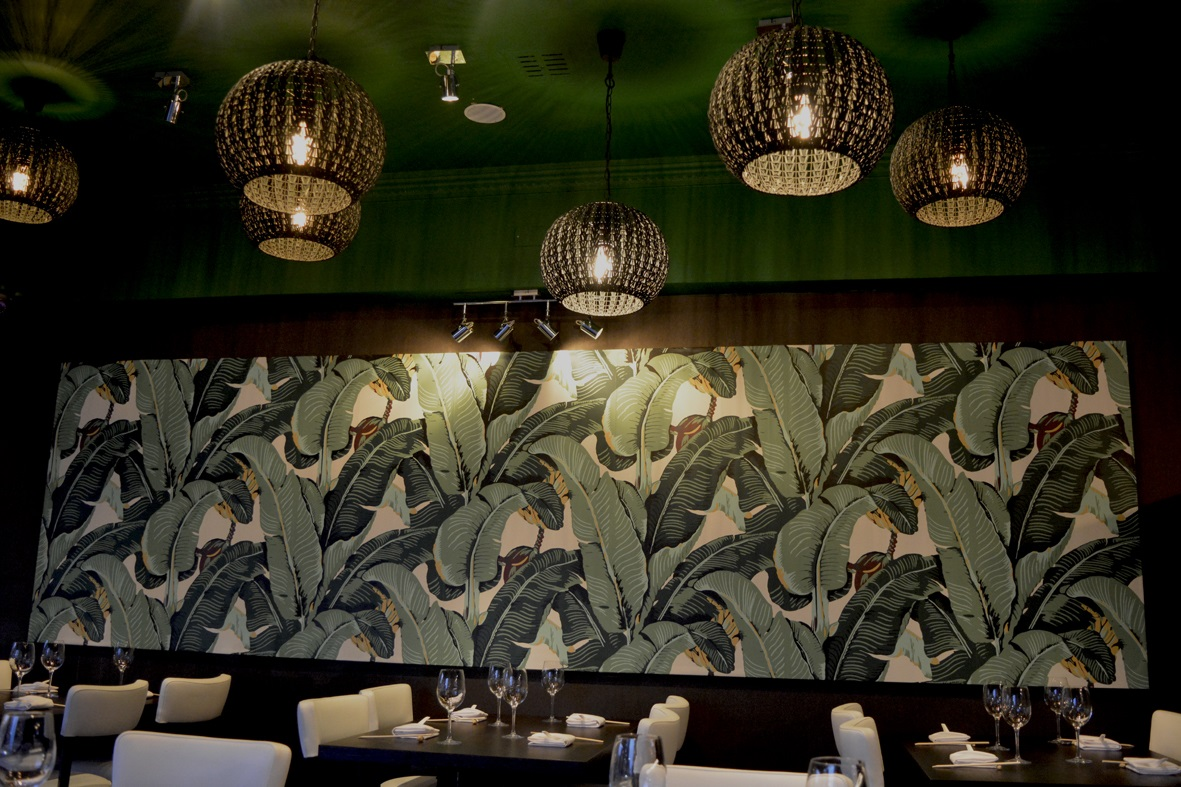 Banana Leaf - Cambridge Street - Glasgow
