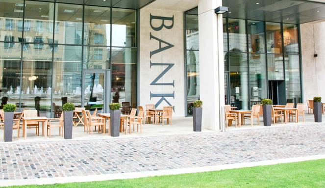 Reserve a table at Bank Birmingham