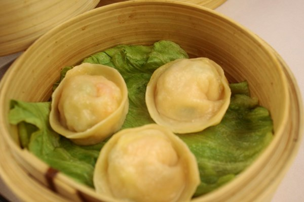 Bao Fa Garden Restaurant - London