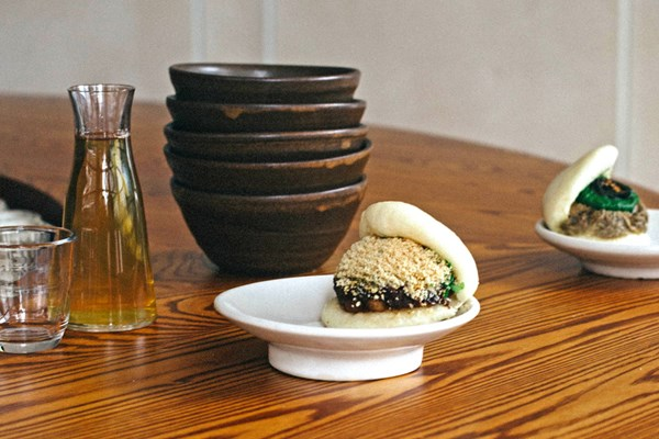 Bao Fitzrovia - London