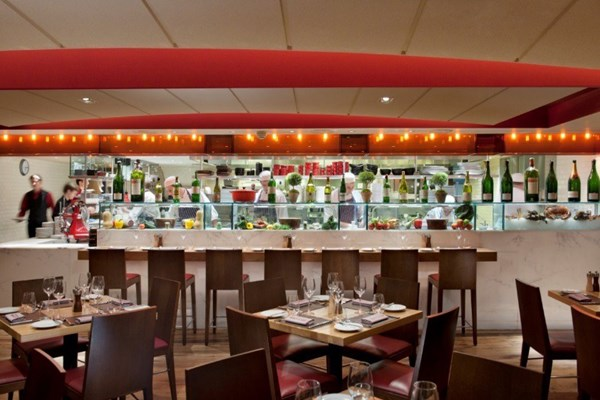 Bar Boulud - London