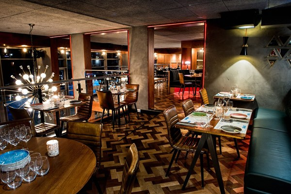 Bar stavanger bookatable for Food bar stavanger