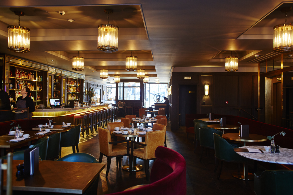 Barbecoa - Piccadilly - London