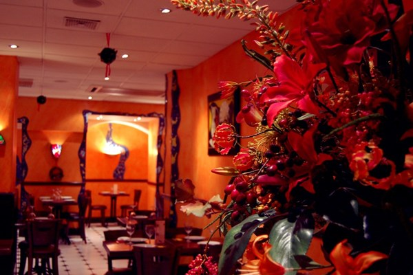 London Flamenco Restaurant