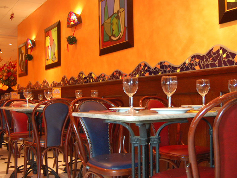 Reserve a table at Barcelona Tapas - Lime Street