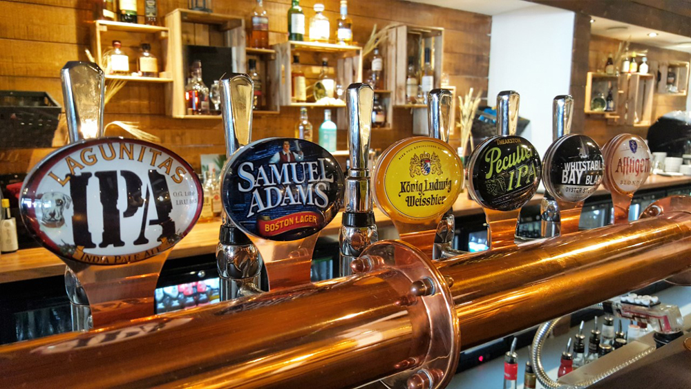 Barley & Rye - Bier Bar & Kitchen Cardiff - Cardiff