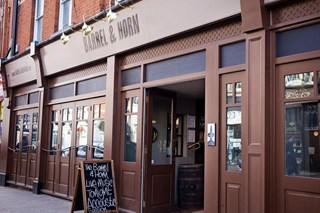 Barrel & Horn - Bromley - Yttre London