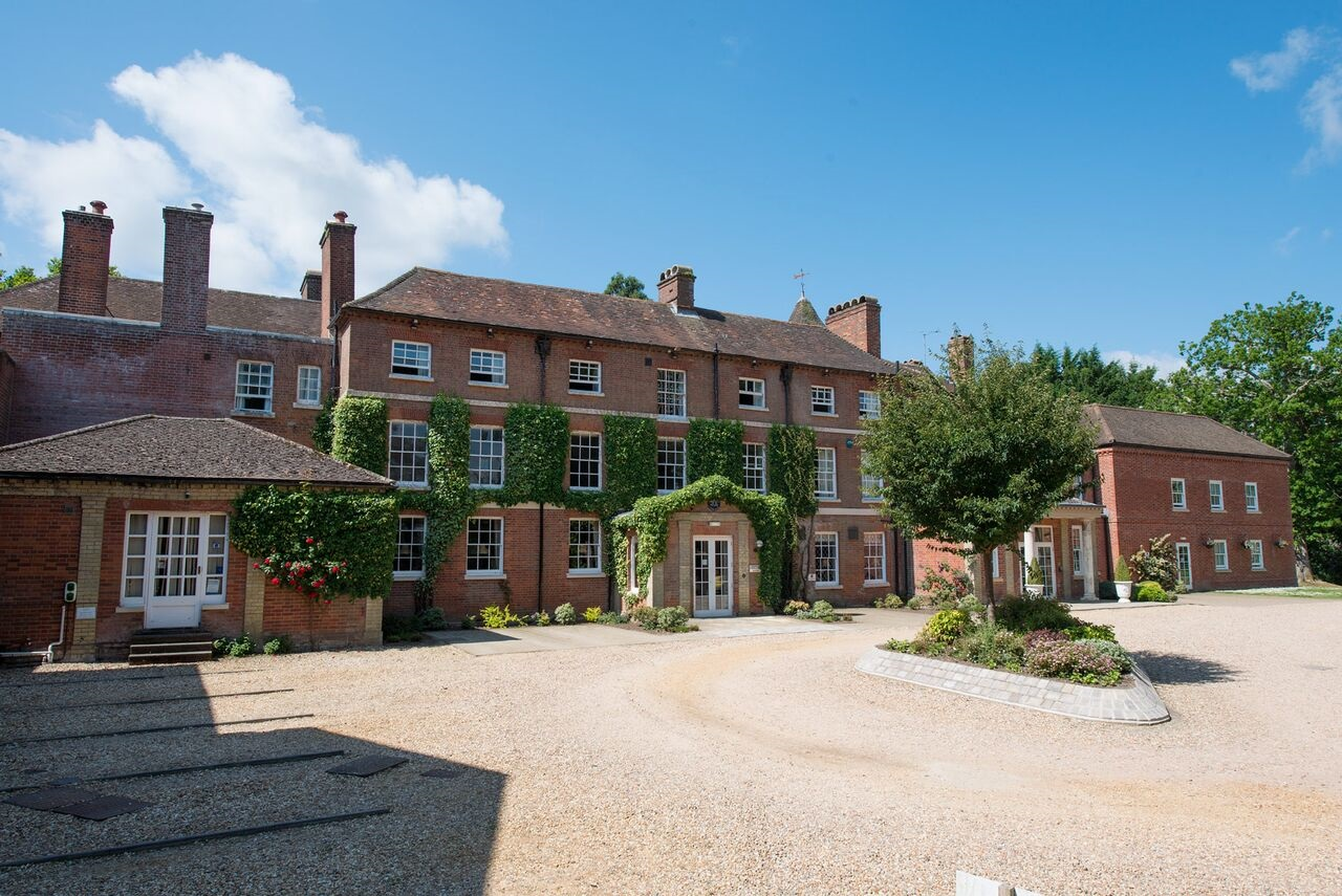 Bartley Lodge Hotel - Hampshire