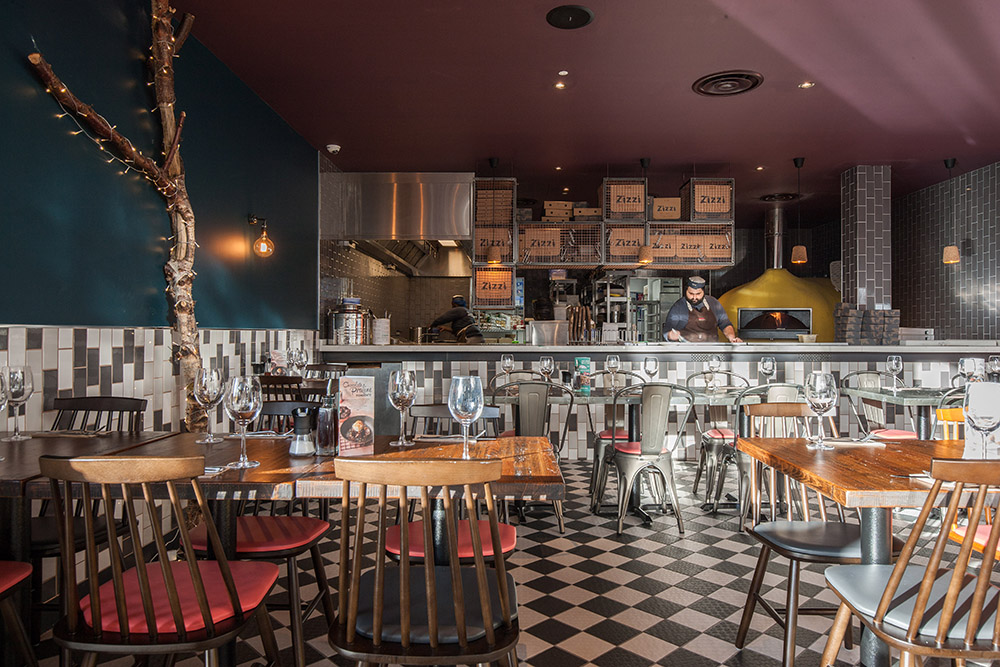 Image of Zizzi - Stafford