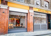 Reserve a table at Masala Zone - Covent Garden