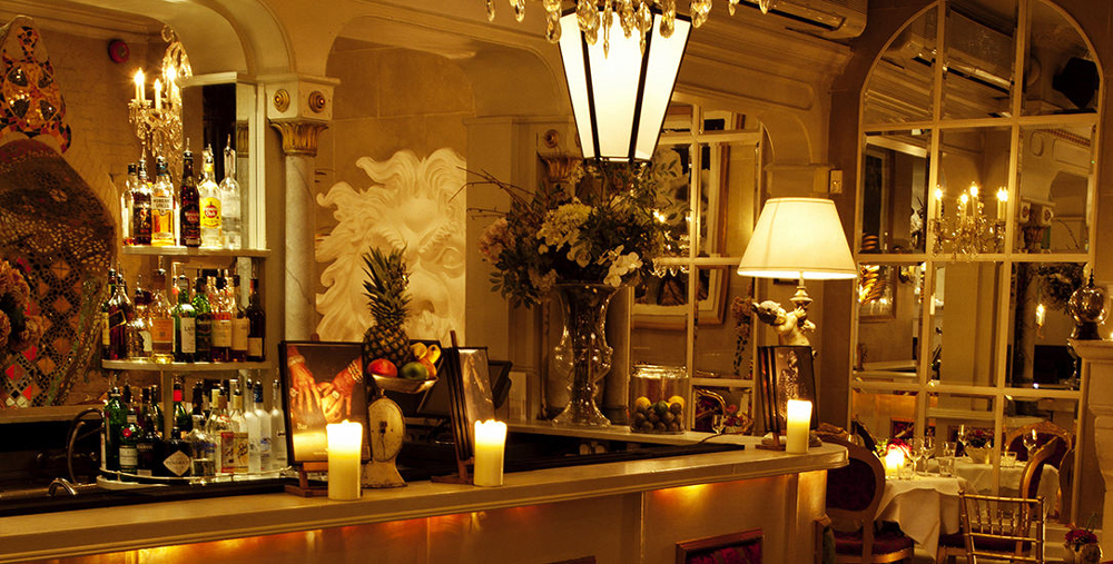 Beach Blanket Babylon - Notting Hill - London