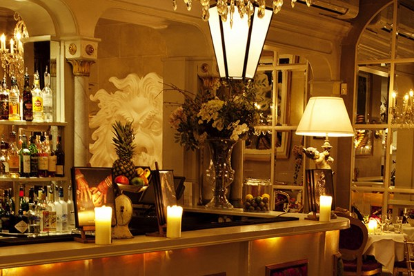 Beach Blanket Babylon Notting Hill London