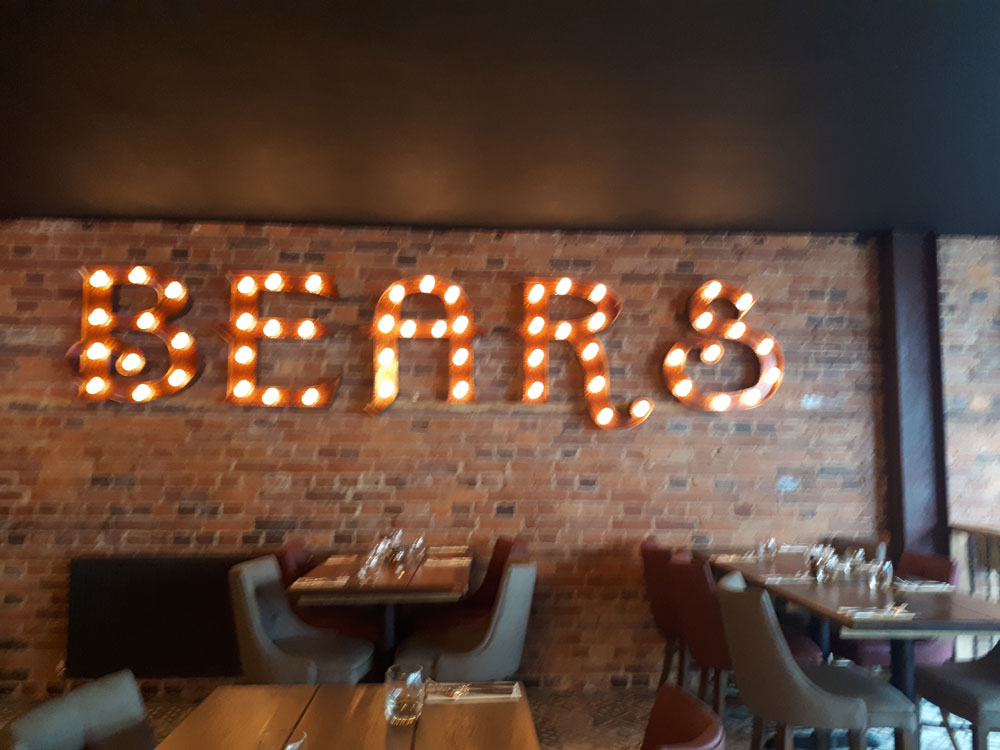 Bears Bar & Grill - East Sussex