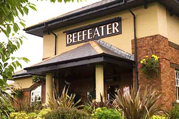 Reserve a table at Beefeater Grill - Deer Park