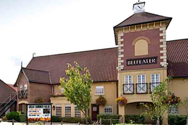 Reserve a table at Beefeater Grill - Emersons Green