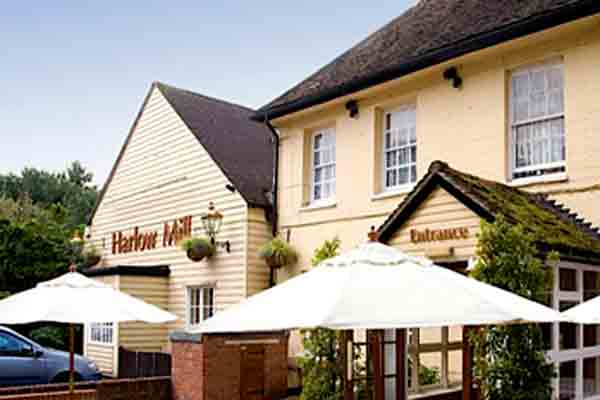 Beefeater - Harlow Mill - Harlow - Bedfordshire