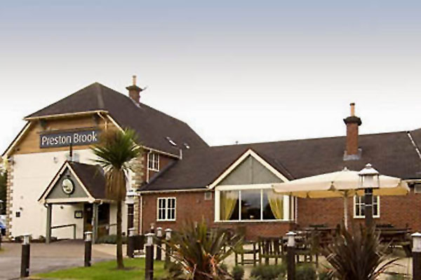 Reserve a table at Beefeater Grill - Preston Brook