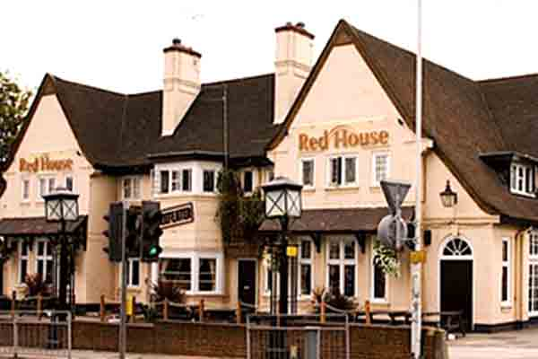 Reserve a table at Beefeater Grill - Red House