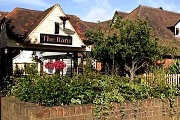 Beefeater Grill - The Barn - Milton Keynes - Buckinghamshire