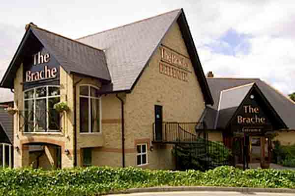 Beefeater Grill - The Brache - Bedfordshire