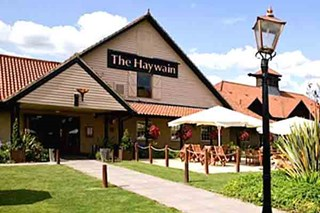 Beefeater - The Haywain - Basildon - Essex
