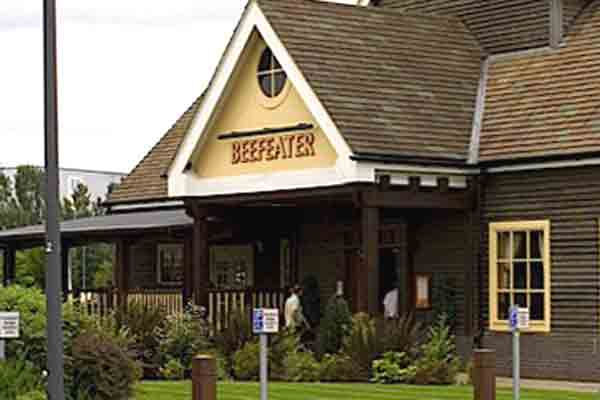 Reserve a table at Beefeater Grill - The Lakeside