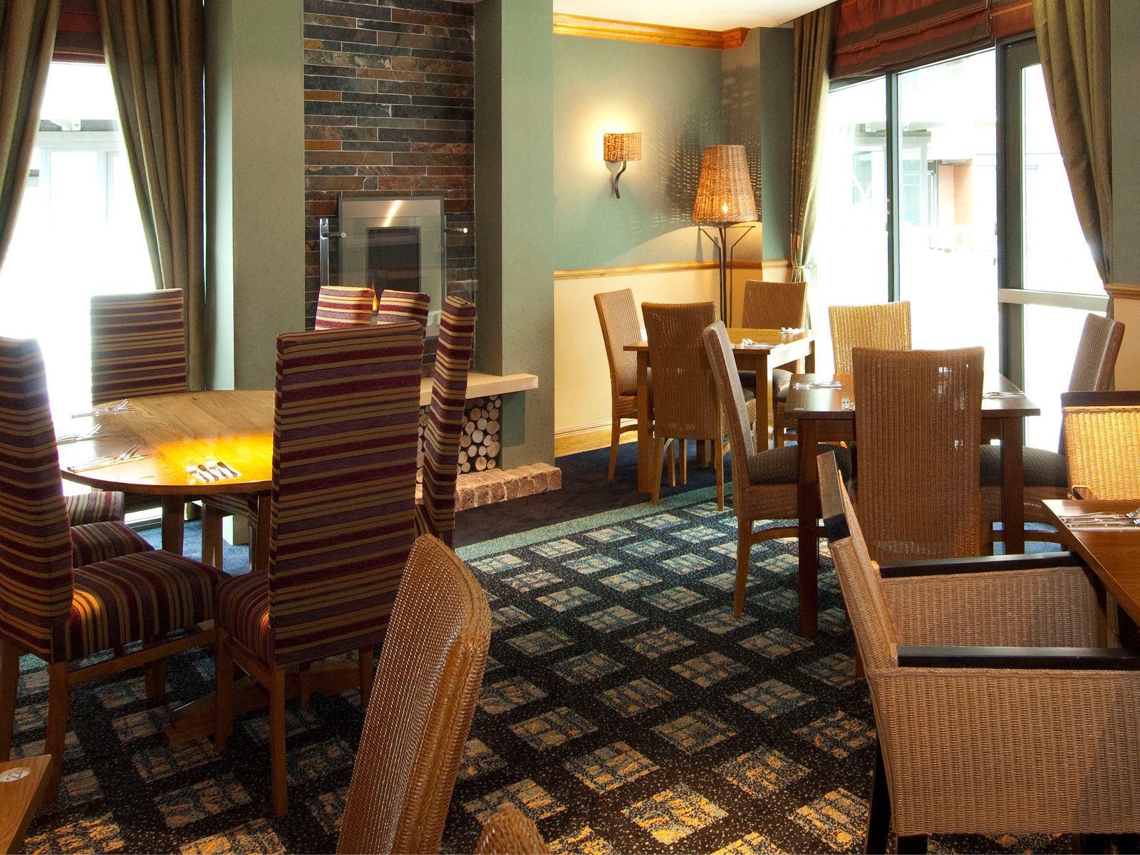 Beefeater Grill  - The Orchard - Evesham - Worcestershire
