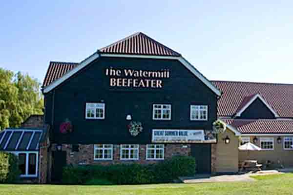 Beefeater Grill - The Watermill - Essex