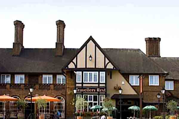 Reserve a table at Beefeater Grill - Travellers Rest - Kenton