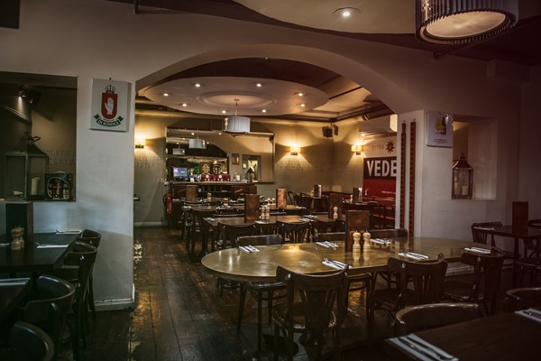 Belgo - Bromley - Yttre London