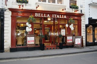 Bella Italia - York - North Yorkshire