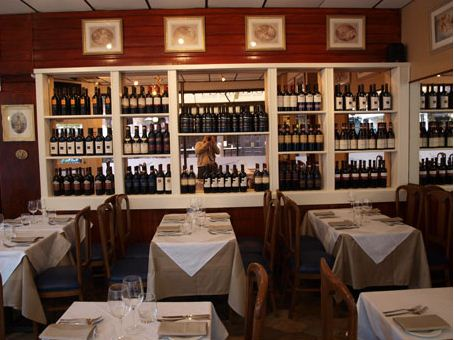 Bellaria Restaurant & Wine Bar - London