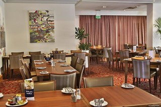 Best Western Plus Stoke on Trent Moat House - Staffordshire