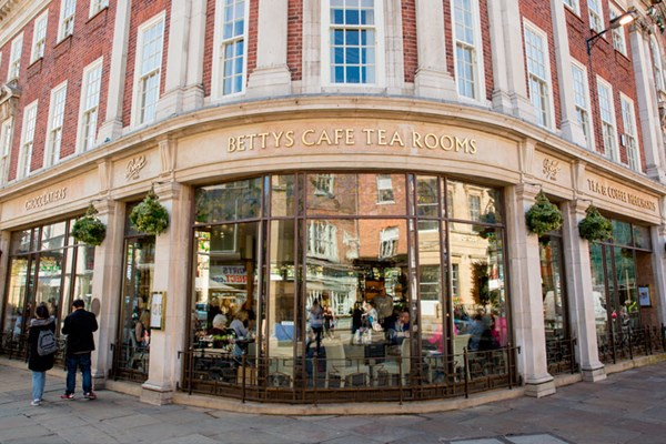 Bettys York - York