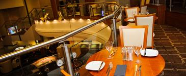 Fahrenheit Grill - Genting Casino Bournemouth