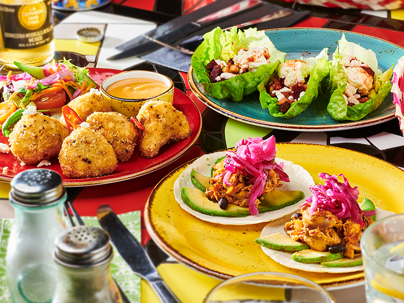 Image of Chiquito - Colchester